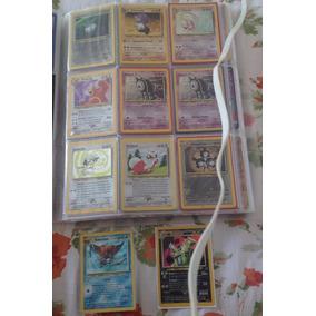 Coleção Cartas Pokemon