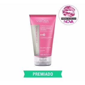 Vizcaya Oficial - Condicionador Brilho + Vitaminas 150ml