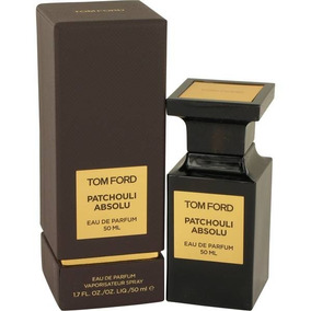c2d17fcdea501 Perfume Tom Ford Patchouli Absolu - Perfumes no Mercado Livre Brasil