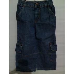 Pantalon Jean Para Niños Usado
