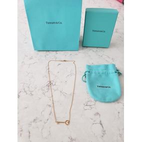 Juego Tiffany & Co Dije Y Cadena Tiffany Tous T&co