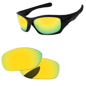 Oculos Oakley Pitbull De Sol - Óculos no Mercado Livre Brasil 35ece5448c