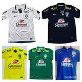 Camisa Polo Seleçao Brasileira - Camisa Brasil Masculina no Mercado ... ae3c841179e4e