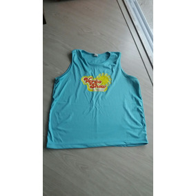 cd64dd5f9d Abadá Verao Show Guaruja Camiseta. R  29