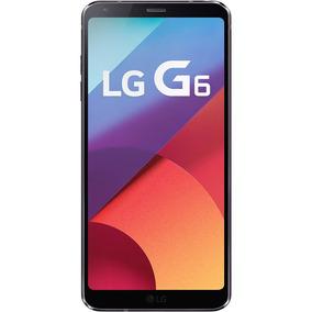 Celular Lg G6 Android 7.0 Tela 5.7 32gb 4g 13mp
