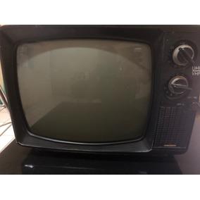 Tv Precision 14 Polegadas Antiga