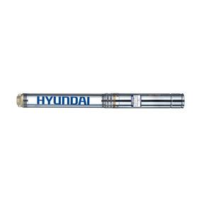 Bomba Sumergible Hyundai Hywp3020 3hp/salida 2 Noryl