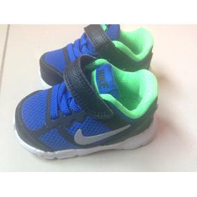 Tenis De Bebé Nike 9cm Nuevos Sin Caja 965c75c8150