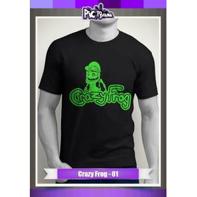30ca9f4b0c6c5 Camisetas Crazy Hip Hop - Ropa y Accesorios en Mercado Libre Colombia