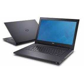 Notebook Dell Inspirion Core I5, 8gb Ram, Hd 1 Tb