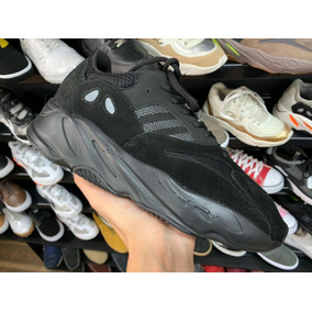 5b04709d12e Tenis Adidas Triple Black Boost - Tênis no Mercado Livre Brasil