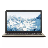 Notebook Asus 15.6p Intel Core I5 4gb 1tb