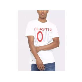 73fa13541ba Camisa Lacostes Original - Camisa Manga Curta Masculinas Branco no ...