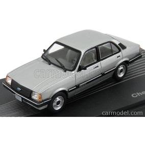 1:43 Gm Chevette Opel Collection 1987-1993 Ixo 4 Portas