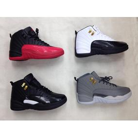 2131822e40644 Jordan Retro 12 - Zapatos Nike de Hombre en Mercado Libre Venezuela