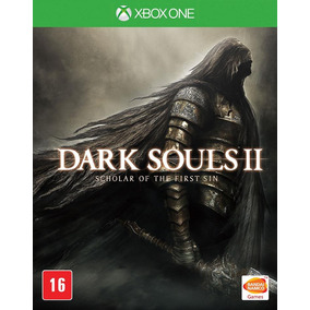 Dark Souls Ii - Scholar Of The First Sin - Xbox One