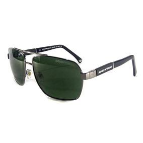 Oculos Sol Prada Modelo Spr52fs De Sol Armani - Óculos no Mercado ... 60b6b0b078