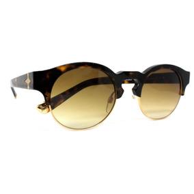 Óculos De Sol Evoke Capo Iii G21s Turtle Gol - D Brown Gradi 5c9974ac26