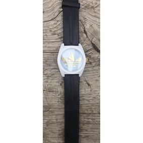 Reloj Original adidas Blanco Poco Uso