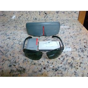 49478ea93b8e4 Oculos Prada Replica Perfeita - Óculos no Mercado Livre Brasil