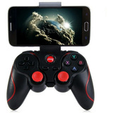 Controle Joystick Gamepad Bluetooth Android iPhone Tablet