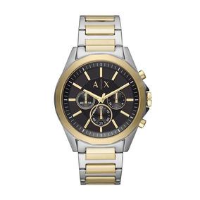 1f57019be35 Relógio Armani Exchange Ax1252 Uax Vermelho Com Nota Fiscal ...