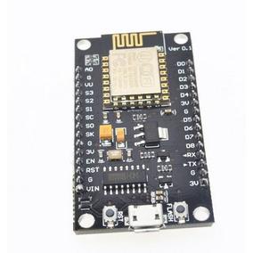 Nodemcu Esp8266 Esp-12e Wifi Lua 4mb