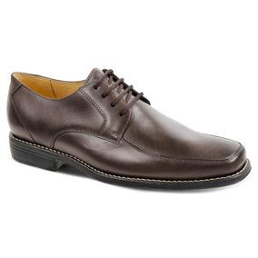 Sapato Social Masculino Derby Sandro Moscoloni New Brook