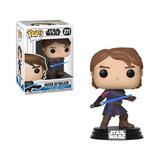Funko Pop Anakin Skywalker #271 Star Wars Jugueterialeon