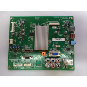 Placa Sinal Tv Philips 42pfl4908 Cód: 715g5698-m01-000-004k