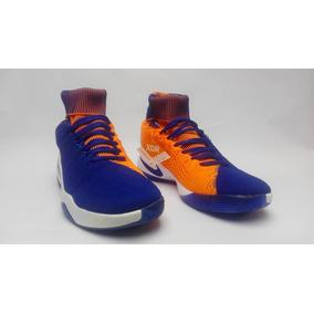 e62207ed19764 Botas Nike Hyperdunk - Zapatos Nike de Hombre en Trujillo en Mercado ...