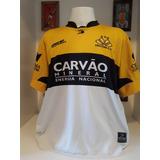 Camisa Criciuma Antiga no Mercado Livre Brasil 582952ef4637e
