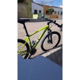 Bicicleta Especialized Verde