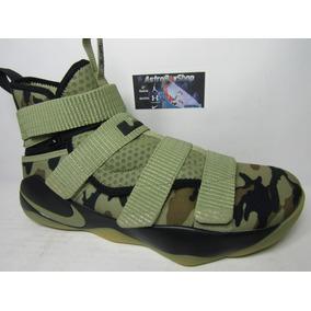 Lebron Soldier Xi Flyease Camo (28.5 Mex) Astroboyshop