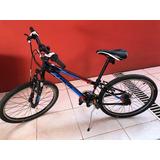 Bicicleta - Marca Trek Aro 24