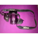 Cámaras Digital Compacta Nikon Coolpix L840