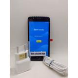 Telefone Moto E4 Platinum Xt1763 Seminovo 16gb Promoção