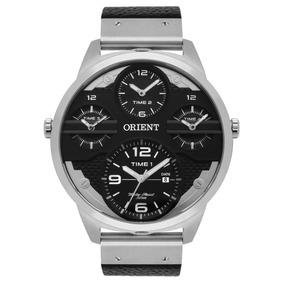 c022e48eb9b Relógio Orient Mbttc 003 Titânio Wr300m Diving - Relógios De Pulso ...