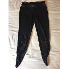 Leggings Negros G By Guess Talla Chica S