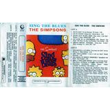 Sing The Blues The Simpsons Cassette Popsike Garantia