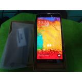 Samsung Note 3 Negro Nuevo $3799 Con Envío.