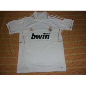 Camisa Del Real Madrid Marco Asensio - Camisas en Mercado Libre ... 32350fb10e246