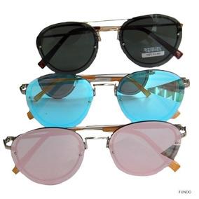 0e9322ed7235c Oculos Lente Redonda - Óculos De Sol Dior no Mercado Livre Brasil
