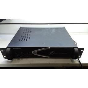Potência Pro 800 Ll Audio Technology