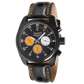 834b6cdeeb1e Relojes Pequeños - Reloj para Hombre en Mercado Libre México