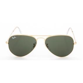 Oculos Rayban - Óculos De Sol Ray-Ban Aviator Com proteção UV no ... 91166e0fb6