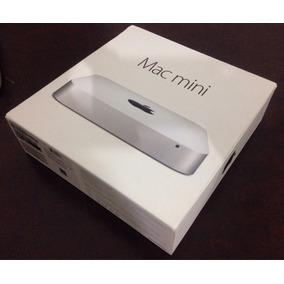 Apple Mac Mini + Teclado, Mouse + Monitor Lg Led 23