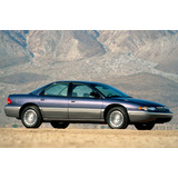 manual chrysler new yorker 1991