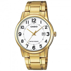 57f966e0ccb Relógio Casio Mtp 1292d 7avdf Padrão Refinado - Relógios De Pulso no ...