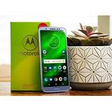 Motorola Moto G6 Plus Xt1926-7 64gb 5.9 Dual Sim 4g Lte